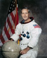 NASA Apollo 9 Astronaut - James 'Jim' McDivitt